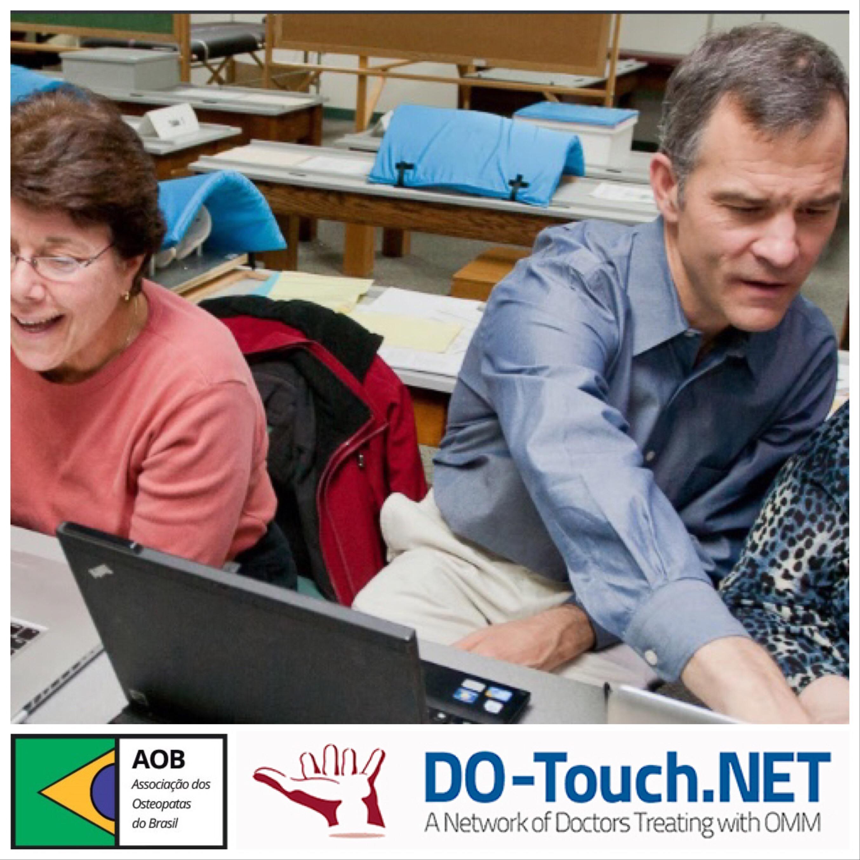 Por que é importante participar do D.O. Touch?