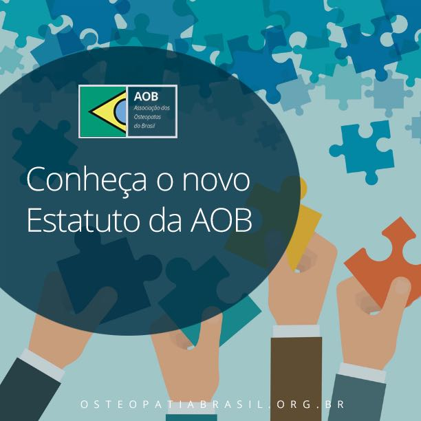 Novo estatuto da AOB