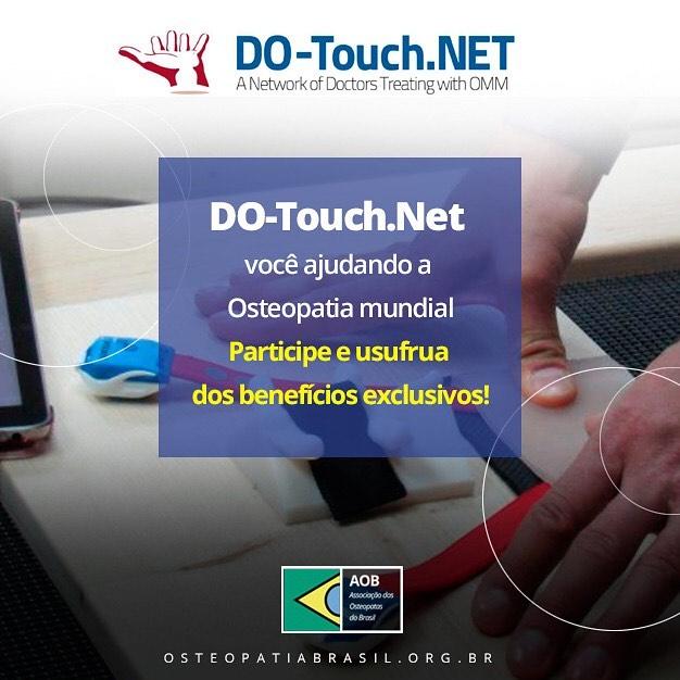 VOCÊ CONHECE O D.O.-TOUCH.NET?