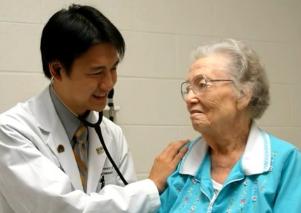 [DO-Touch.Net] Estudo Multicêntrico de Pneumonia Osteopática do Idoso – Técnicas de Tratamento Manipulativo Osteopático
