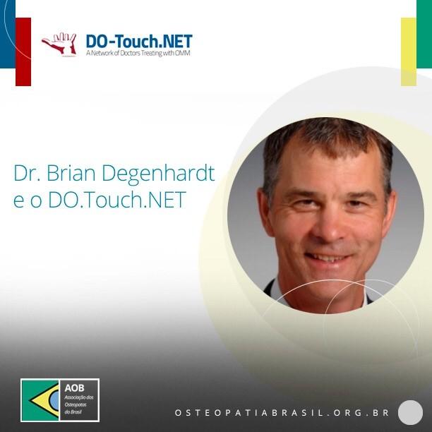 Você sabe o que é a DO-Touch.NET?