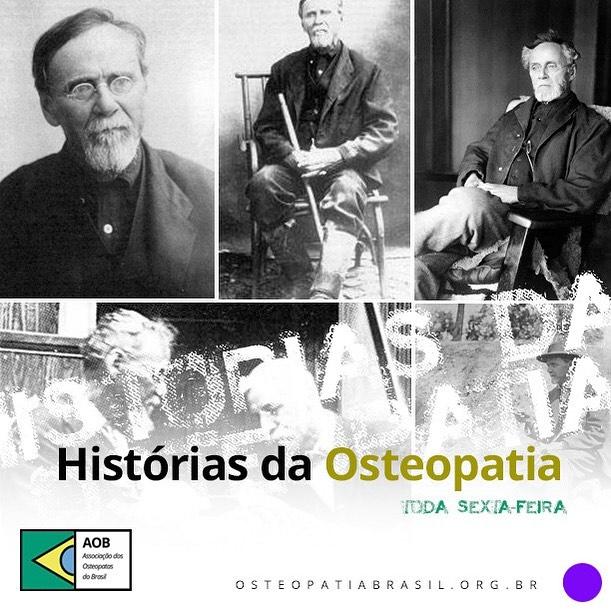 Histórias da Osteopatia – Episódio 1