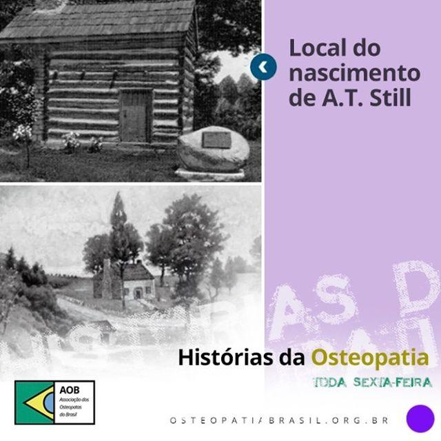Histórias da Osteopatia – Episódio 2
