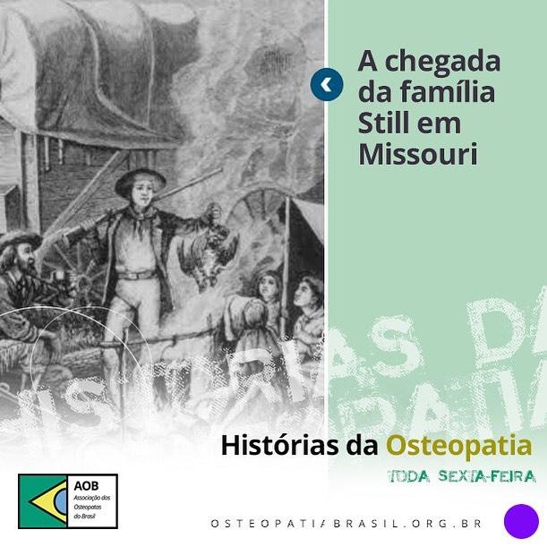 História da Osteopatia – Episódio 4
