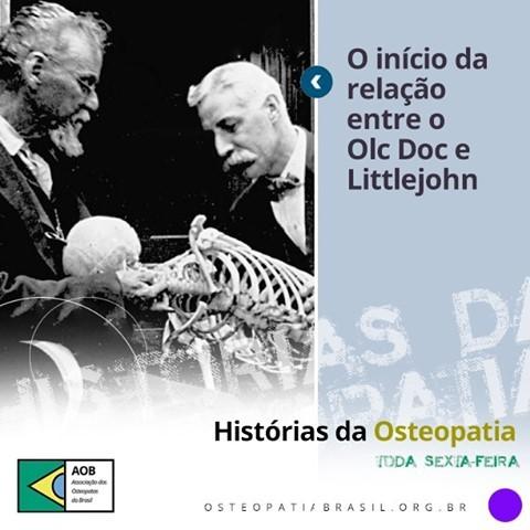 Histórias da Osteopatia – Episódio 5