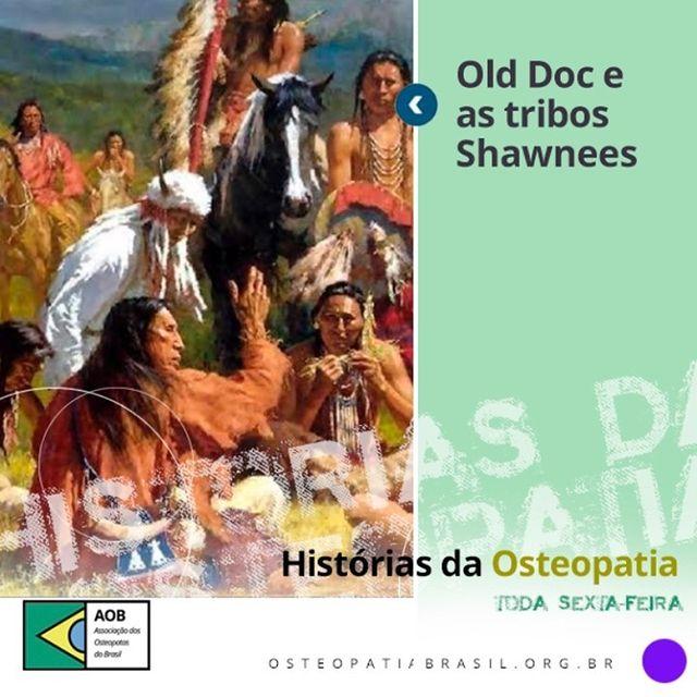 Histórias da Osteopatia – Episódio 6