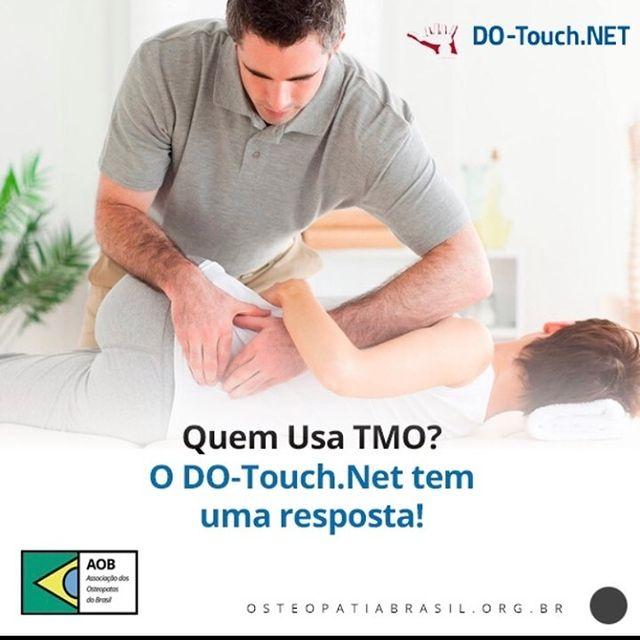 Você conhece o TMO?