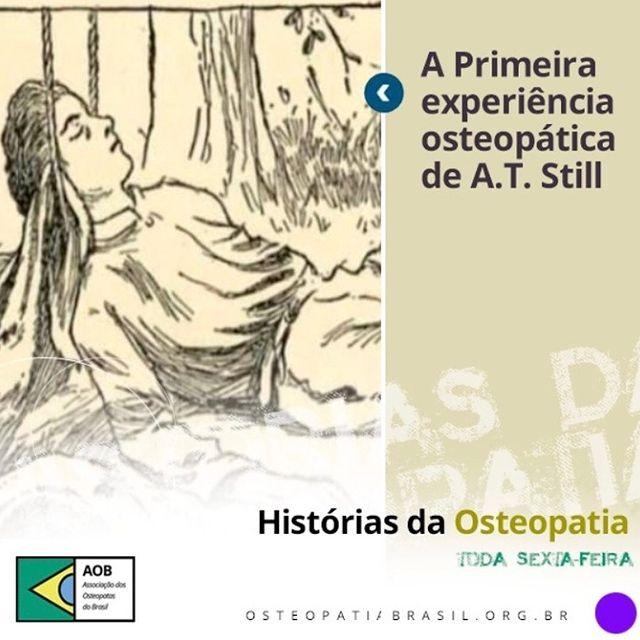 Histórias da Osteopatia – Episódio 7