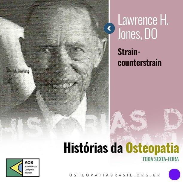 """Histórias da Osteopatia: A """"magia"""" do dr. Jones"""