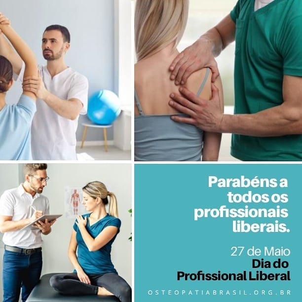 Dia do Profissional Liberal